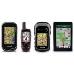 РЪЧНИ GPS ПРИЕМНИЦИ С ТОПОГРАФСКА КАРТА (2)