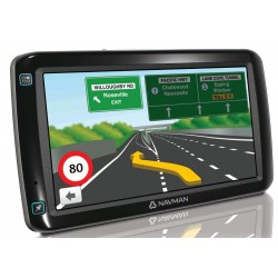 GPS НАВИГАЦИИ 256MB RAM (40)