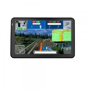 GPS НАВИГАЦИЯ PRESTIGIO GEOVISION 5066 EU