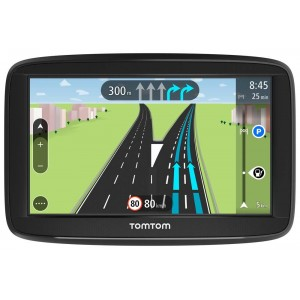 GPS НАВИГАЦИЯ TOMTOM START 52 LM EU LIFETIME UPDATE