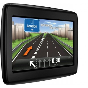 GPS НАВИГАЦИЯ TOMTOM START 60 M EU LIFETIME UPDATE