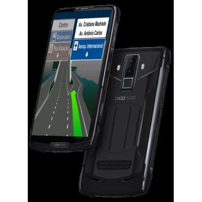 DOOGEE S90, 4G-LTE, IP68/IP69 МОДУЛЕН СМАРТФОН