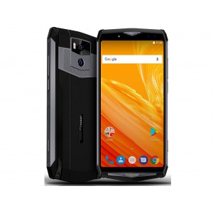 МОБИЛЕН ТЕЛЕФОН ULEFONE POWER 5, 13000MAh, 6GB RAM, 4G