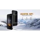 OUKITEL WP1, 4G-LTE, IP68 МОБИЛЕН ТЕЛЕФОН С TV ТУНЕР