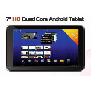 ANDROID TABLET DIVA 7 ИНЧА HD QUAD CORE