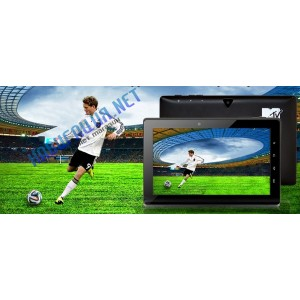 TABLET PRIVILEG MT-D78 EU GPS ANDROID НАВИГАТОР С ЦИФРОВ ТУНЕР