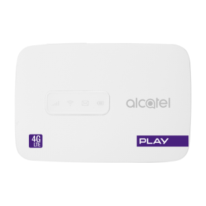 4G МОБИЛЕН WI-FI РУТЕР ALCATEL MW-40V