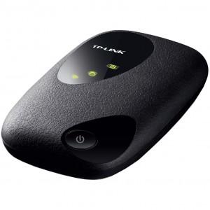 БЕЗЖИЧЕН 3G РУТЕР TP-LINK M5250